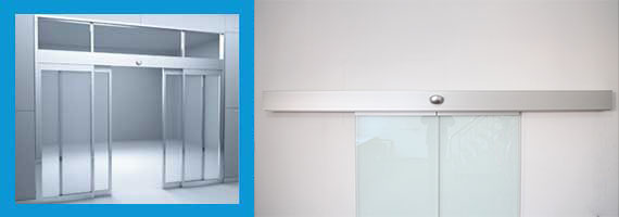 SP180 - Space Autodoor Sliding Doors  sc 1 st  Space Autodoor & SP180 Sliding Doors - Space Autodoor Sliding Doors pezcame.com